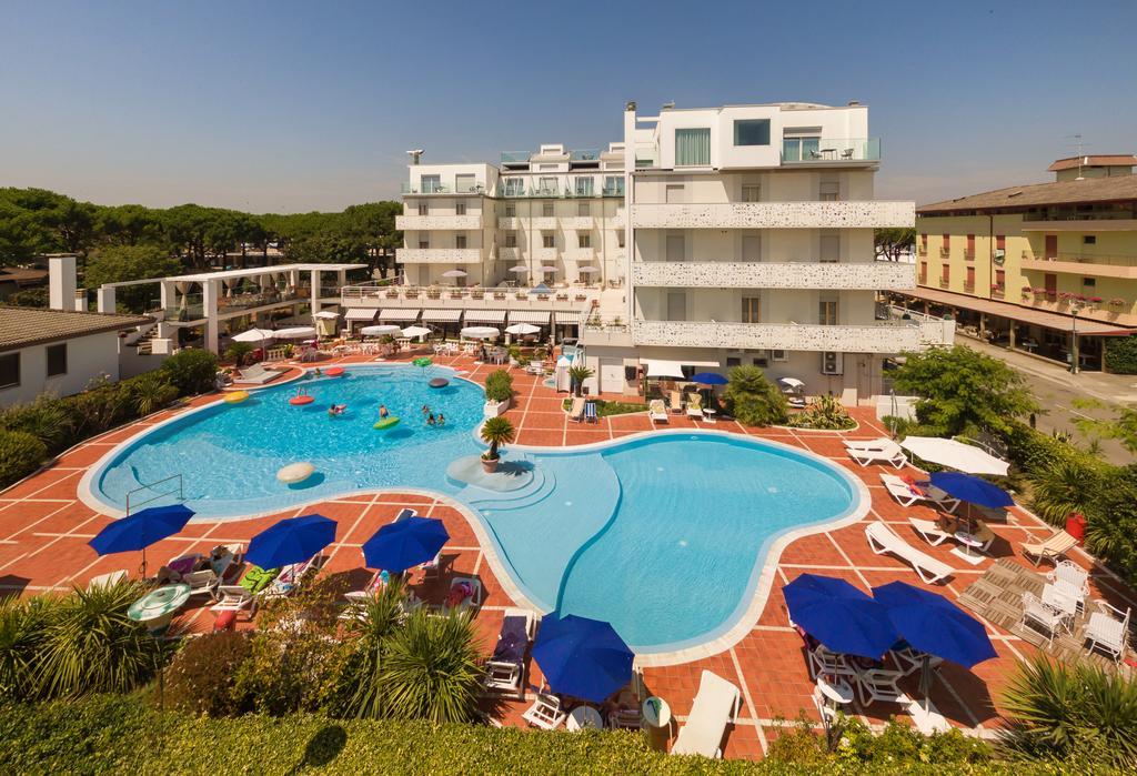 HOTEL CA DI VALLE CAVALLINO TREPORTI
