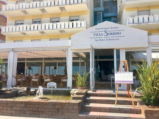 HOTEL VILLA SORRISO JESOLO